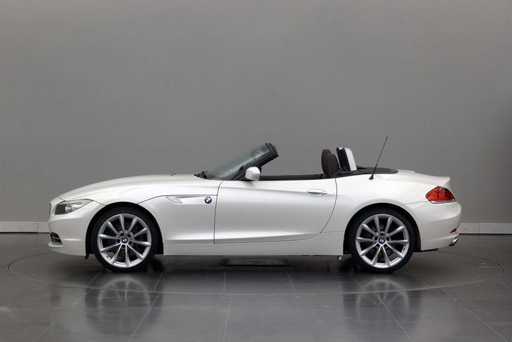BMW Z4 Design Pure Balance.