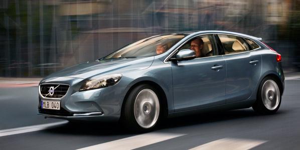 El nuevo Volvo V40, desde 22.950 euros