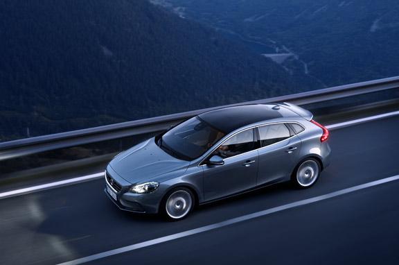 Precios del nuevo Volvo V40
