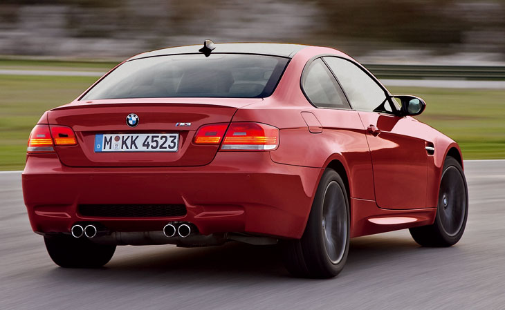 BMWM3segunda