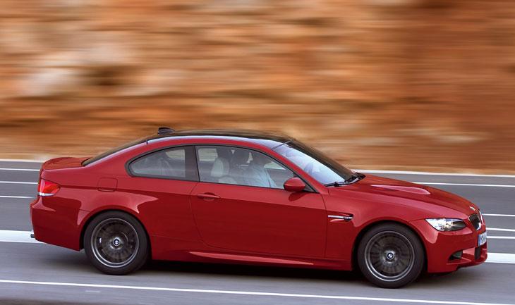 BMWM3primera