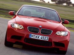 El V8 del BMW M3