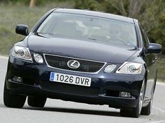 Lexus GS 300 President