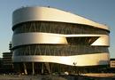 El Museo Mercedes abre sus puertas este mes