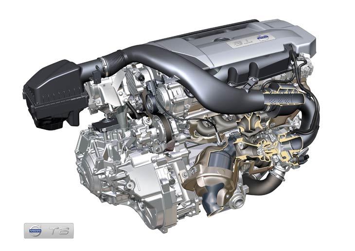 motorvolvoT6
