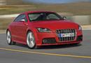 Audi TTS y TT TDI