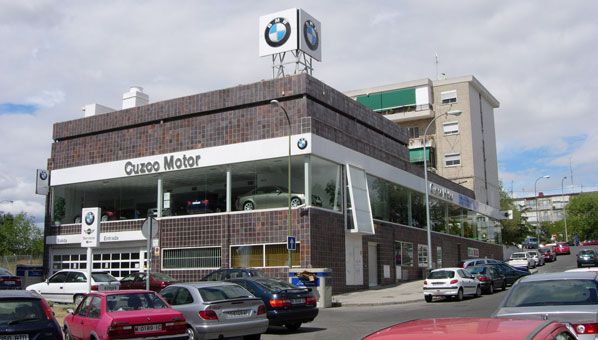 Ecoseg, las nuevas ayudas al automóvil