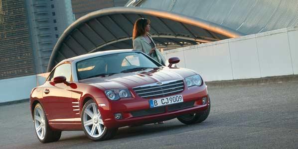 Chrysler España, fuera de la suspensión de pagos