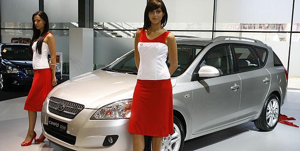 Kia estrena su modelo más familiar de la gama cee'd