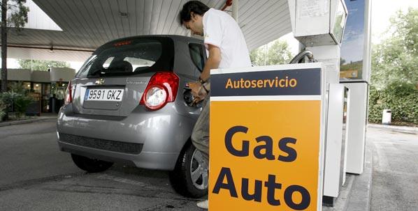 Las empresas españolas, con más coches eléctricos