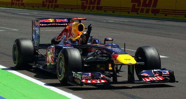Previo GP de Gran Bretaña de F1