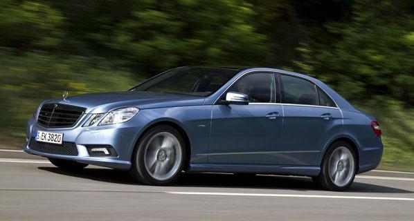 Mercedes Clase E, más y mejor