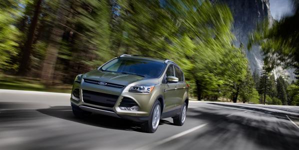 Ford España aumenta su producción un 80%