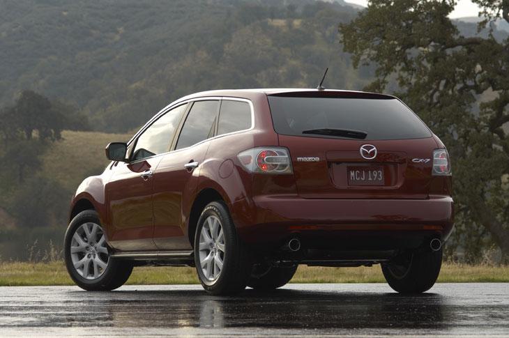 Mazda París 2006