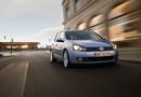 Volkswagen Golf VI: datos técnicos