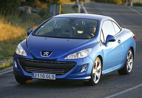 Peugeot 308 CC 2.0 HDi