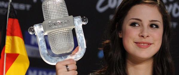 Opel ficha a la ganadora de Eurovisión