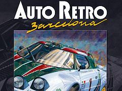 Auto Retro Barcelona 2006