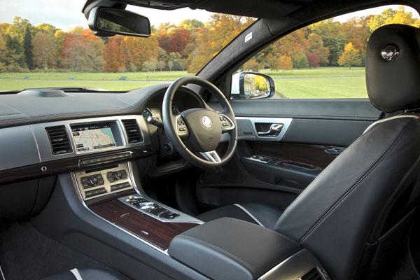 Jaguar XF Sportbrake 3.0 V6 Diesel S