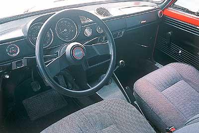Seat 124-2000