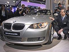 BMW: presentación de los renovados Serie 3 Cabrio y X5