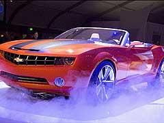 Los coches de 2007