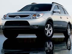 Hyundai: Veracruz, crossover premium