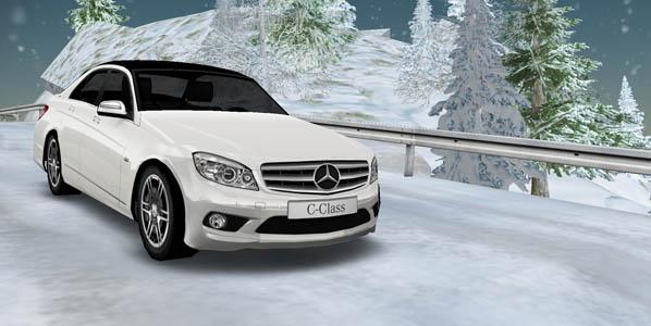 Second Life: una vida paralela para los amantes de los coches