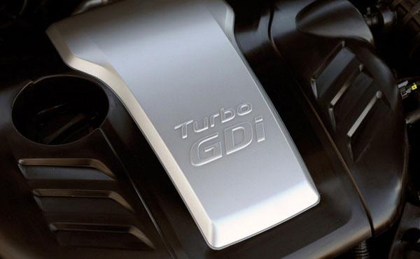 Hyundai Veloster Turbo, ahora más potente
