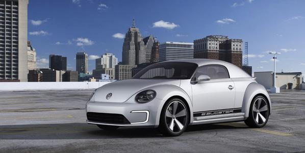 Posible nuevo modelo para VW Navarra