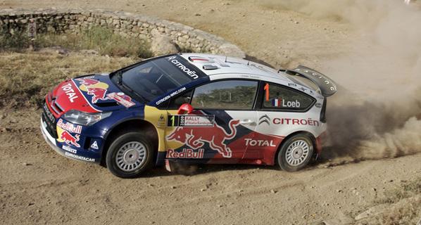 Las estadísticas del WRC