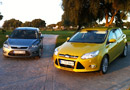 Ford Focus II vs Focus III: los comparamos
