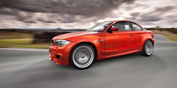 BMW bate su récord mundial de ventas