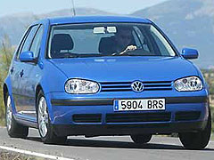 Volkswagen Golf 1.6 16V Highline 5p