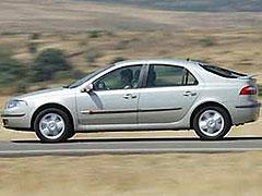 Renault Laguna 2.2 dCi Initiale
