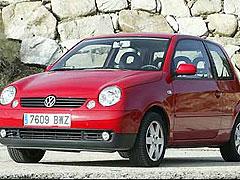 Volkswagen Lupo 1.4 TDI Trendline