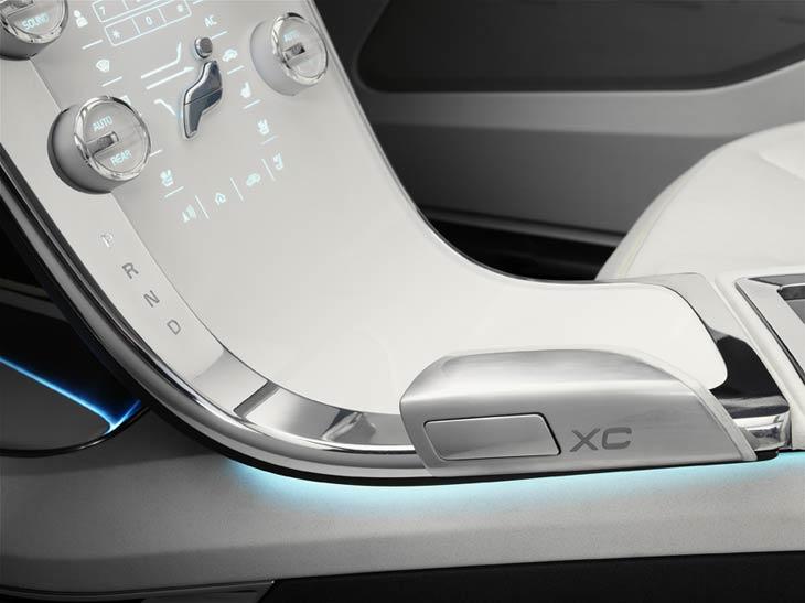 Volvo XC60Concept