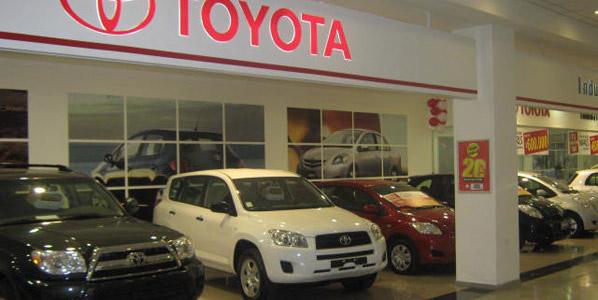 Toyota promete mayores controles de calidad