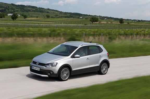 VW Polo, un top ventas