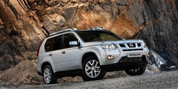 Nissan: problemas de producción en ESpaña