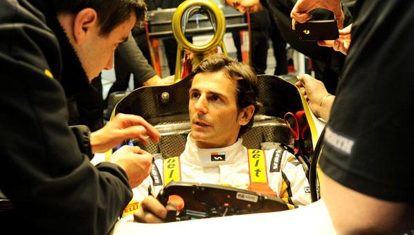 Fórmula 1 2012: todos los equipos