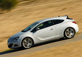 Opel Astra GTC 1.6 Turbo 180 CV Sportive