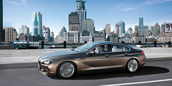BMW revisará 1,3 millones de coches