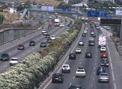 Aguirre se compromete a mejorar el tráfico de Madrid