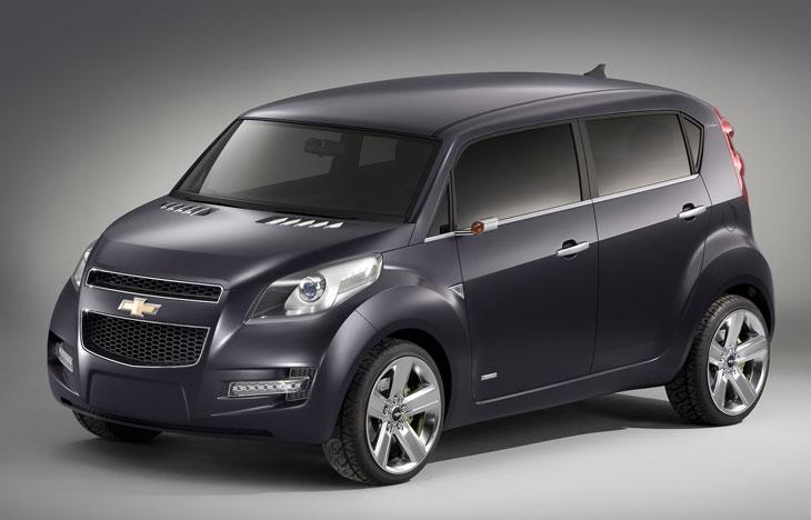 Chevrolet mini