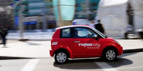 Las ventas de coches ecológicos se dispara