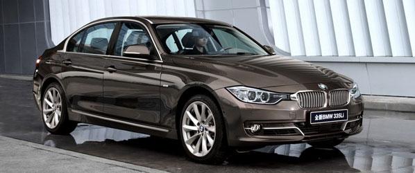 Las ventas de BMW alcanzan el millón