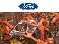 Cae la rentabilidad de Ford