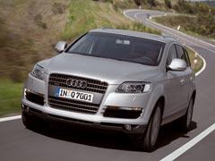 Los ecologistas, contra las presiones de Audi