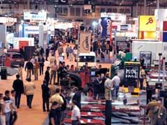 Motortec 2007 reúne a 1900 marcas de 22 países